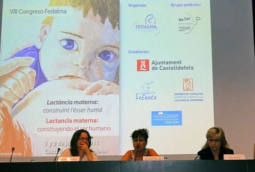 VIII Congreso FEDALMA 2011