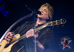 Goo Goo Dolls - Meadow Brook Music Festival - Rochester Hills, MI - July 17th, 2011