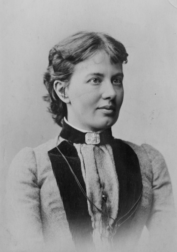 Sofia Kovalevskaya | Flickr - Photo Sharing!