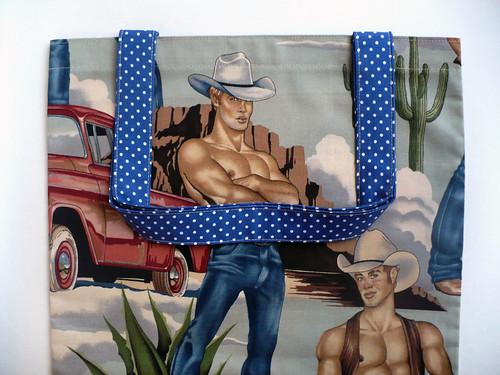 Tote-ally Cowboy