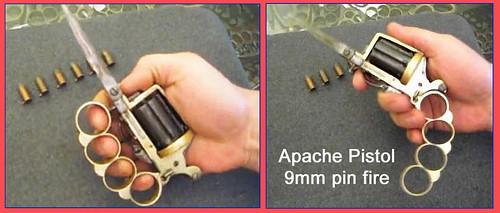 Apache Revolver 2
