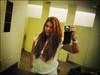 DHB hair colour day (mintasfotos) Tags: me work sp midnight hm dhb selife bathrm blartsy longdayworkedleftforcolourandbacktowork