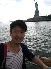 P1120709 (yuan_zhang) Tags: travel italy food usa chicago newyork liberty chinatown little soho champaign  status