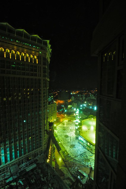 Makkah AlMukarramah, Kingdom Of Saudi Arabia