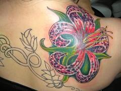 DSCN0800 (LauraBeeBennett) Tags: tattoo tattoos tattooedwomen napavalleycalifornia winecountrytattoo flyingcolorstattoo napavalleytattoo