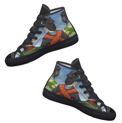Zapatillas Hiroyi
