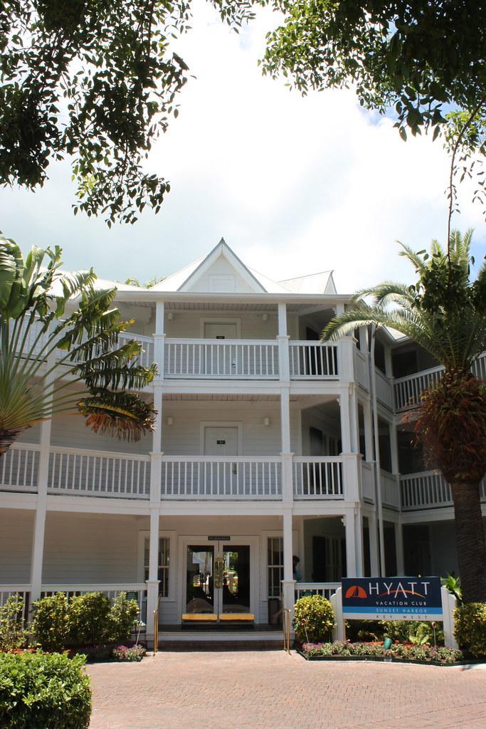 Hyatt Key West Resort and Spa - Exterior View