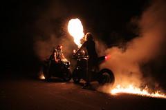 ignition (Silent Partner Pdx) Tags: portland spittingfire firebikes silentpartnerpdx