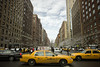 (v.ir.g.il.e) Tags: street leica city nyc newyork yellow cab m9 koyaanisqatsi philipglass summicron28asph