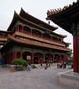 _DSC7861 (durr-architect) Tags: china school court temple peace buddhist beijing buddhism prince palace monastery harmony lama tibetan han dynasty emperor qing kangxi yonghegong lamasery monasteries yongzheng eunuchs