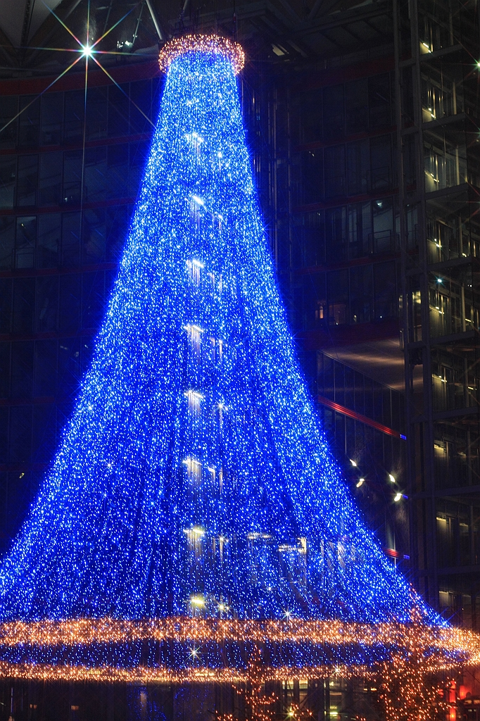 The World\'s newest photos of potsdamerplatz and weihnachtsbaum ...