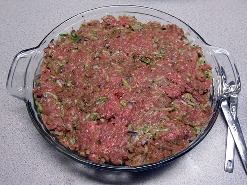 Zucchini Meat Loaf Recipes — Dishmaps
