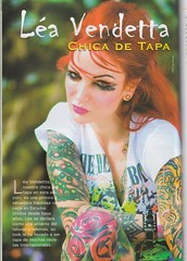 Arte Tattoo 2