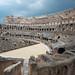 Dramatic Colosseum