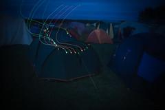 Lights (22nd World Scout Jamboree Sweden 2011) Tags: se skne sweden rinkaby