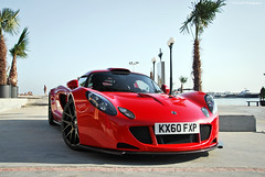 Hennesey Venom GT #Explored (ThomvdN) Tags: explored