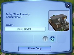 Town - Sudsy Time Laundry