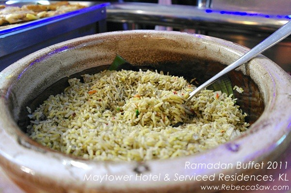 Ramadan buffet - Maytower Hotel & Serviced Residences-27