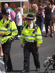 Merseyside Police@Port Sunlight Summer Festival (sab89) Tags: portsunlightfestival2011wirraleventmerseysidepoliceofficerswomen