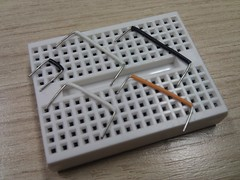 Componentes #3 (arduinolabs) Tags: breadboard arduino standalone