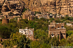 Yemeni houses in wadi dhar, near sana'a, yemen (anthony pappone photography) Tags: pictures travel architecture digital canon photography photo culture arabia yemen sanaa wadi reportage photograher phototravel wadidhar eos5dmarkii