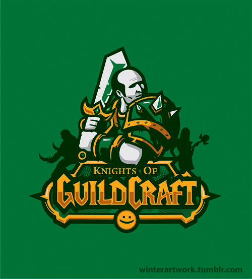 Guild Craft WIP