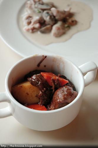 Triple Three - Beef Stew