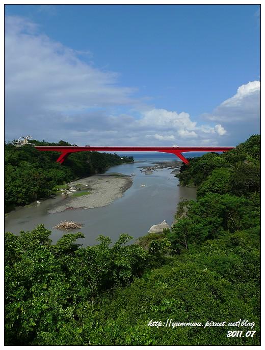東河橋、金樽、水往上流 (3)
