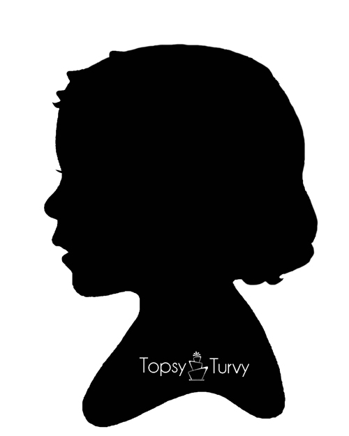 childrens-silhouette-image