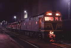 8019 Temora (Bingley Hall) Tags: train diesel grain railway australia transportation nsw newsouthwales silos locomotive 80 freight 44 alco 8019 temora railpage:livery=13 railpage:class=111 rpaunsw80class railpage:loco=8019 rpaunsw80class8019 railpage:sighting=118
