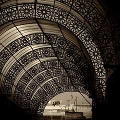 Medina de Rabat (alain vaissiere) Tags: absolutegoldenmasterpiece