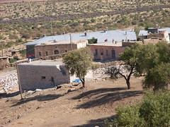 """Blick auf die Militärstation von Bsorino, im Vordergrund: Eine Kirche • <a style=""""font-size:0.8em;"""" href=""""http://www.flickr.com/photos/65713616@N03/5990497119/"""" target=""""_blank"""">View on Flickr</a>"""