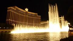 Fountains @Bellagio