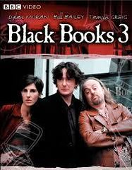 Black Books 3. Sezon 4. Bölüm