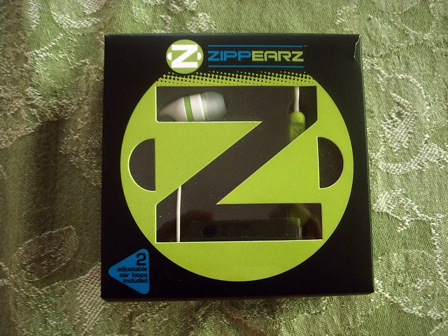 Zipears Review & Giveaway