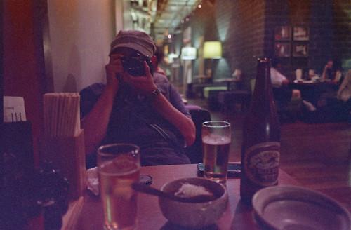 瓶(Love beer)