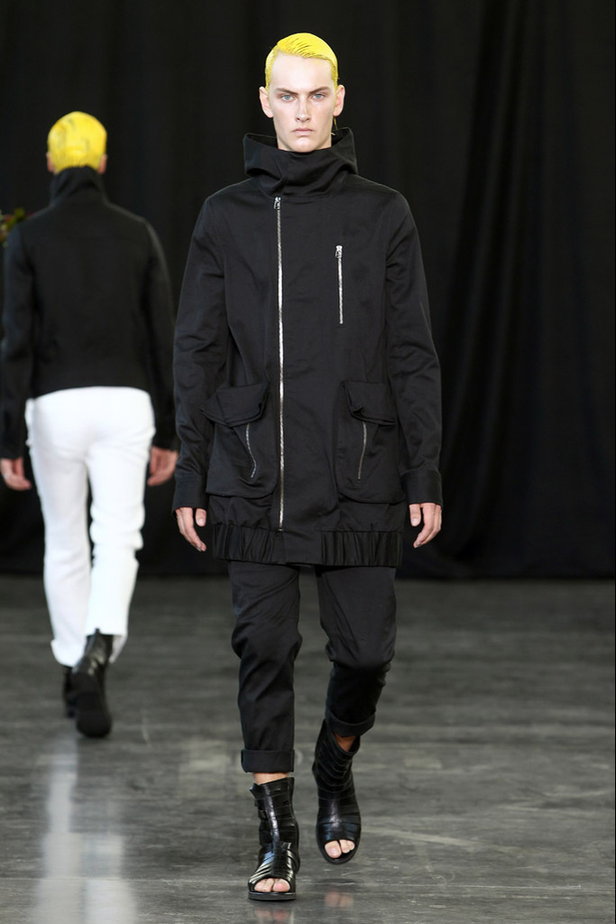 Pieter-Paul Huisman3006_SS12 Paris Songzio(Homme Model)