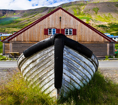 Siglufjörður 2011 (icecold46) Tags: