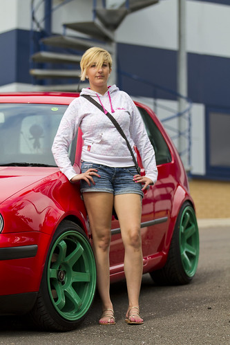 mk4 golf on rota grids and the