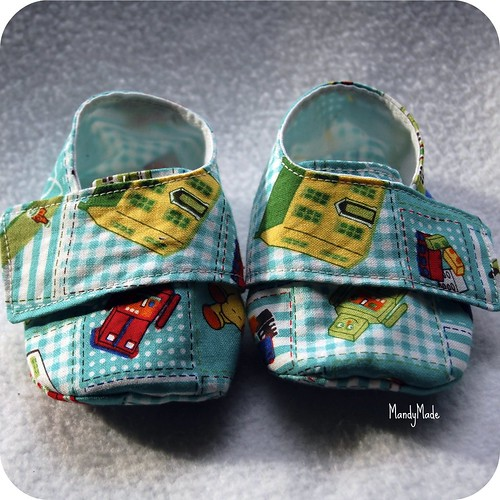 Cameron Baby Sneakers - 2