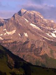 Swiss Alps (photographerglen) Tags: travel mountain nature canon landscape outdoors europe hiking swiss luzern snowcapped lucerne swissalps switerland travelphotography swissmountain photographerglen