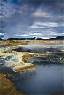 Hverarönd, Namaskard, Myvatn, Iceland