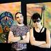 Artisti in Vetrina in Mostra Gennaro Cilento