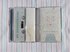 Dva Zagorodnyh Doma/Swim With A Carrot -  Split - Goaty Tapes