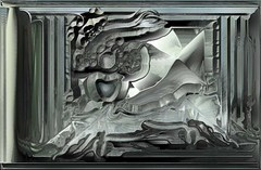 50-ge_K11-042+9b_FAVO (HenRicur2) Tags: show art event wallpapers plakate eyecatcher bhne blickfnger dekos