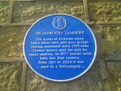 Photo of Blue plaque number 1997