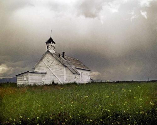 Stormy School 2