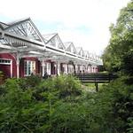 Strathpeffer Victorian Railway Station thumbnail