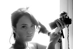 sudo fm2! (ina-maier) Tags: portrait nikon sue ritratto susanna fm2
