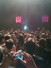 Slayer Vancouver 2011